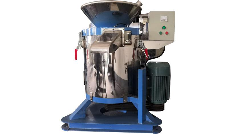 آلة نزح المياه عالية الكفاءة